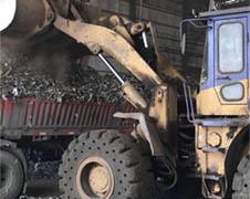 陕西兴达废钢资源回收
