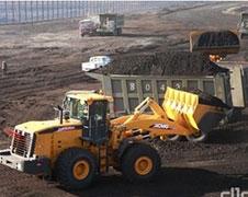 山西大同煤矿