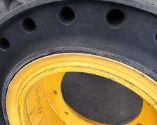 实心轮胎批发