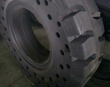 实心轮胎厂家