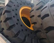 兰州实心轮胎