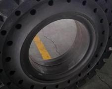 银川实心轮胎