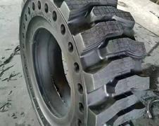 西安实心轮胎