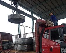西安铲车轮胎厂